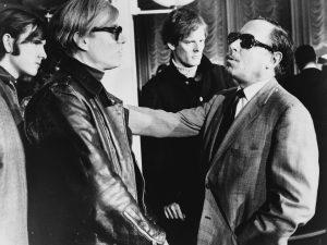 Andy Warhol – ett liv