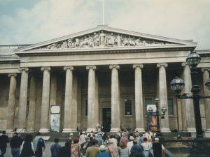 Det Brittiska museet