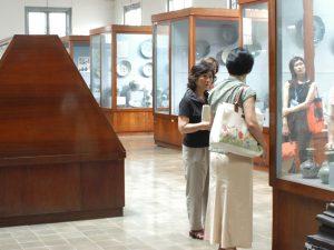 Specialmuseum runtom världen